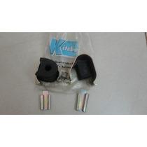 Vw Fusca 1200/1300 - Kit Estabilizador Suspensão Dianteira