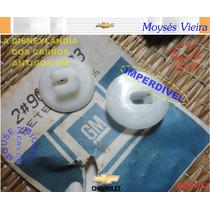Retentor Cobertura Painel Traseiro Vectra Gls Cd 94-96