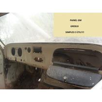 Pinel Da Caminhonete Chevrolet C10 C14 C15 Antiga Pra Cortar