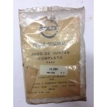 Jogo Junta Carburador Fusca 1200 Kombi 1200 Brosol