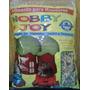 Alimento Roedores Hobby Joy P/ Hamster Gerbil Topolino 500g