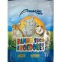Banho Seco Para Roedores Criação Forte Hamster Chinchila 1kg