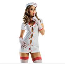 Fantasia Enfermeira - Hotflowers
