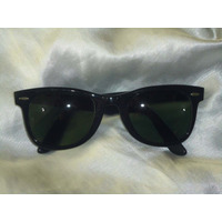 Raro,elegante Óculos Vintage Ray Ban Olimpic Unissex ,déc90