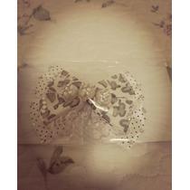 Tiara Meia Cabelo Bebe Infantil Pedras Flores Estoque