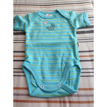 Body Infantil Para Bebes Tamanho Rn!