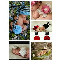 Newborn 5 Acessorios