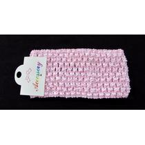 Faixa De Croche Importada Para Montagem Revenda Tiara Reig
