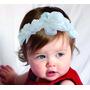 Tiara Infantil, Faixa Bebê, Tiara Flor, Tiara Barata, Linda