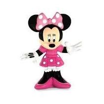 Faixa Cabelo Minnie/tiara/meia Seda/bebê/menina/headband