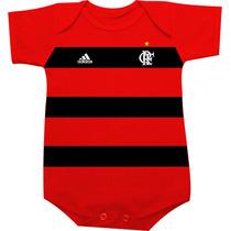 Body Camiseta Flamengo Mengao Campeonato Rubro Negro Carioca
