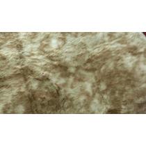 Tapetes Peludos Antialérgicos E Antiderrapante. 2x1,5m