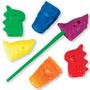 Capa Protetora Para Escovas Dentais