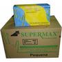 Luva De Procedimentos Látex Supermax P Caixa 1000 Unidades