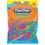 Dentek Floss Infantil Fio Dental 75 Pç Frete Baixo- Crcvarie