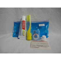 Higiene Bucal + Meu Kit Max - Kit4u