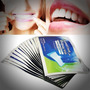 Whitening Strips Fita Clareador Branqueamento Dentes Pronta
