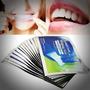 Whitening Strips Fita Clareador Branqueamento Dentes Pronta