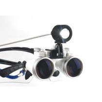 Lupas Cirúrgica Titan 3.5x420mm