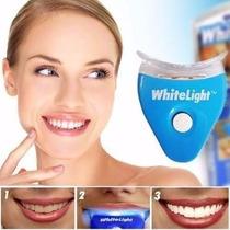 Clareador Dental Gel Whitelight - Dentes Brancos !!!