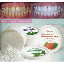 Branqueador Clareador De Dentes Plus White