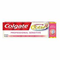 Colgate Total 12 Prof Sensitive 70g ( 12 Unidades )