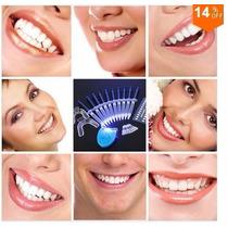 Kit De Clareamento De Dentes Profissional 10 Seringas
