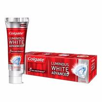 Colgate Laminous White Advaced 70g ( 12 Unidades )