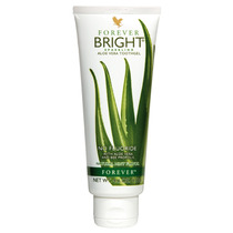 Branqueador Dental Forever Bright Creme Sem Flúor