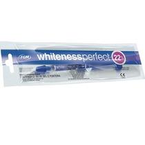 Clareador Dental Whiteness Perfect 22% Seringa 3grs.