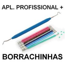 Borrachinha De Aparelho 1.000un.+aplicador!