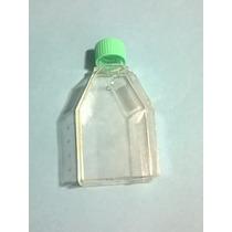 Garrafa De Cultura S/ Filtro 25cm² 50ml 10 Unid Jet Biofil