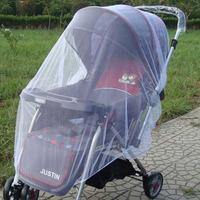 Tela Mosqueteiro Para Carrinhos De Bebês - Mosquitos
