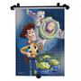Protetor Solar Retrátil Infantil Para Auto Toy Story