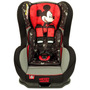 Cadeira Cadeirinha P/ Auto Até 25kg Cosmo Sp Mickey Mouse