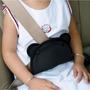 Posicionador Protetor Cinto De Segurança Abdominal Infantil