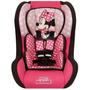 Cadeira Cadeirinha P/ Auto Até 25kg Trio Sp Comfort Minnie