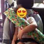 Protetor De Cinto Infantil