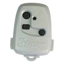 Kit 1 Controle Cinza Peccinin + 1 Tx Car Evo Peccinin
