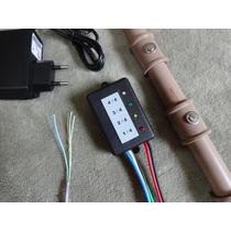 Nivel Caixa D Agua - Sensor Nivel Caixa D Agua - Cisterna