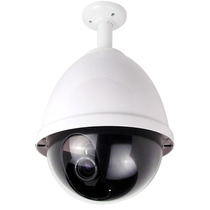 Dome 6 Para Panoramizador Câmeras Ip, Câmera Profissional Et