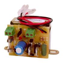 Fonte Carregador 1a Para Bateria Selada 12v 7a Alarme Cerca
