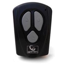 Controle Remoto P/ Portão 433,92 Mhz 3 Canais Original Garen