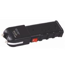 Máquina Aparelho De Choque Defesa Pessoal Taser 928type
