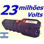 Máquina Choque 23 Milhões Volts Israelense Garantia 2 Anos
