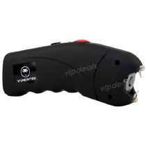 A Menor Arma De Choque Vipertek Vts-388 Voltagem Real