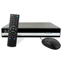 Dvr Stand Alone Hd 720p Gravador 4 Canais / Cameras