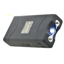 Kit 2 Máquina Aparelho De Choque Lanterna Potênte A Melhor