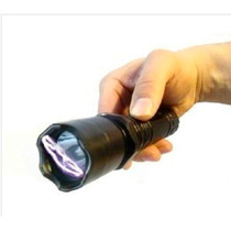 Lanterna Tática + Choque Taser 18000kv Apenas R$ 45,00