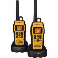 Par De Rádio Comunicação Twin Waterproof Intelbras